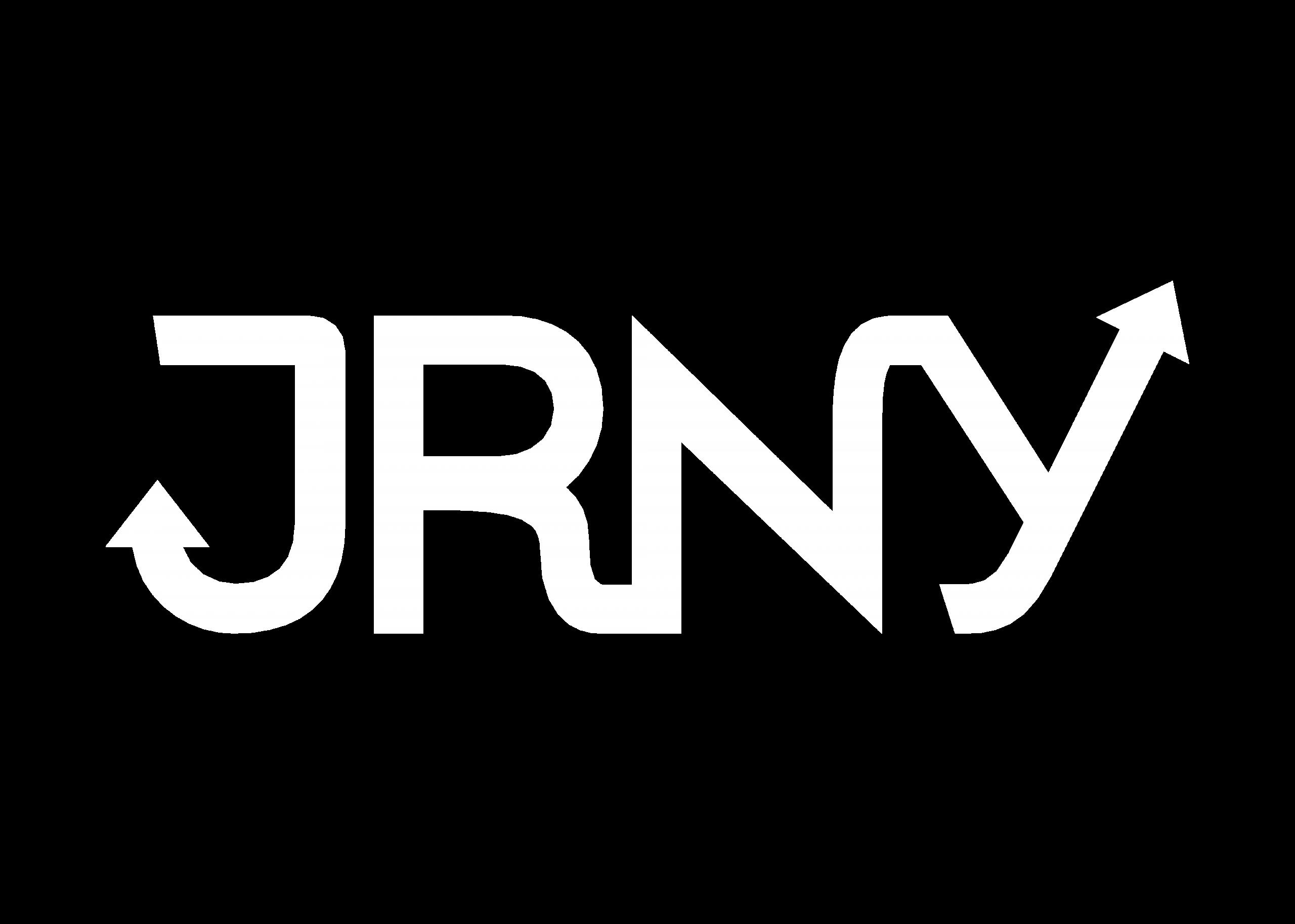 JRNY platform logo